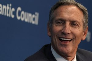 Will Howard Schultz Actually Go Through With His Run for President?