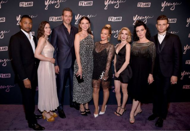 Younger': When Is Season 6 Going To Premiere and What's Next