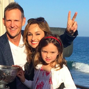The Real Reason Giada De Laurentiis And Todd Thompson Divorced