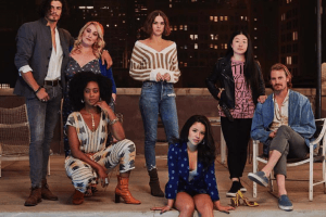 The Real Reason Why Freeform's New Series 'Good Trouble' Is Going To Be Your New Guilty Pleasure
