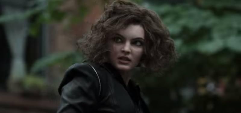 Gotham Selina Kyle
