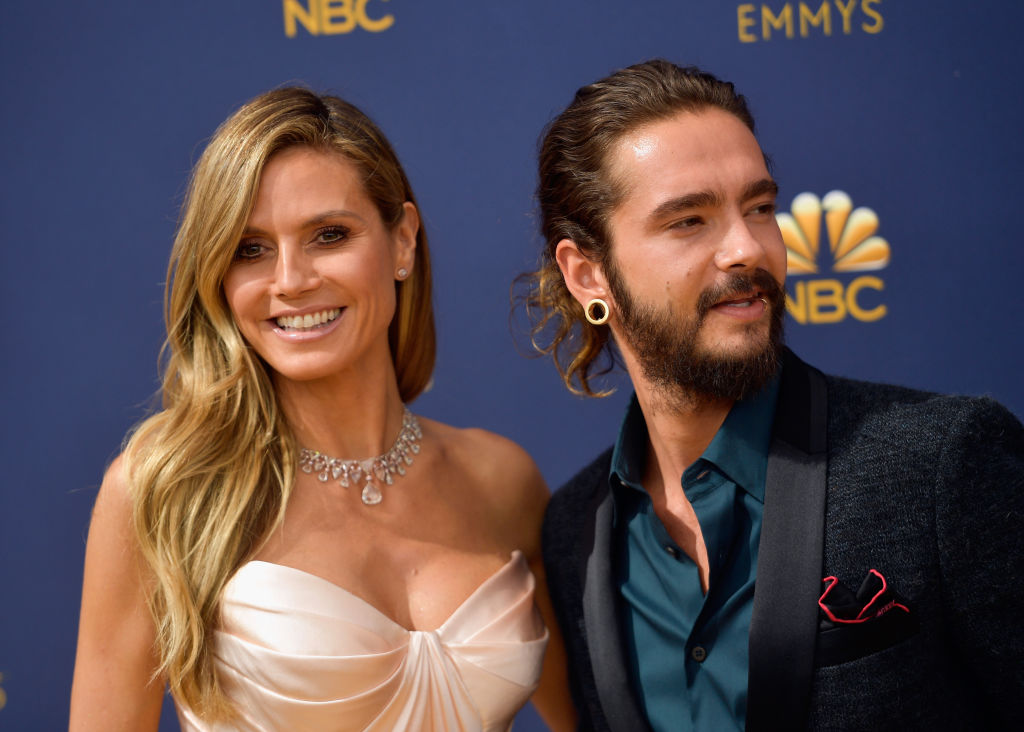 Heidi Klum and Tom Kaulitz got engaged after less than one year together.
