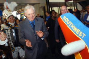 What Was Herb Kelleher's Net Worth Before He Died? Here's What We Know About the Southwest Airlines Founder