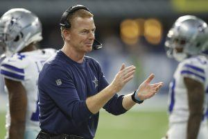 Why Jason Garrett Is the Most Overrated NFL Coach