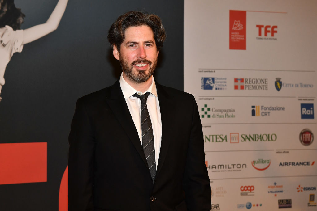 Jason Reitman is pegged to direct the new Ghostbusters movie