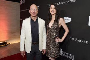 This Might Be the Real Reason Jeff Bezos and MacKenzie Bezos Called It Quits