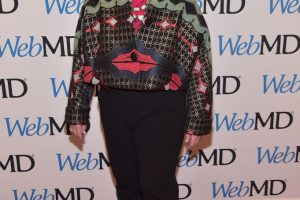 Kathy Bates Says This is How She Was Able to Shed 60 Pounds
