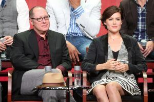 The Blacklist: Why Meeting James Spader Was a Breathtaking Experience for Megan Boone