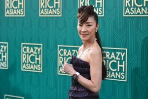 Here's Everything We Know About Michelle Yeoh's 'Star Trek' Show