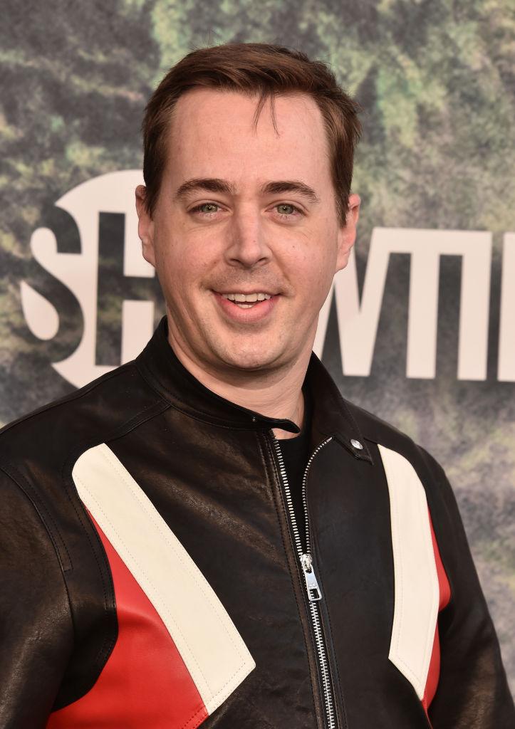 Sean Murray NCIS