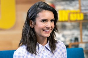This is the Real Reason Nina Dobrev Will Think Twice About Visiting Africa Again