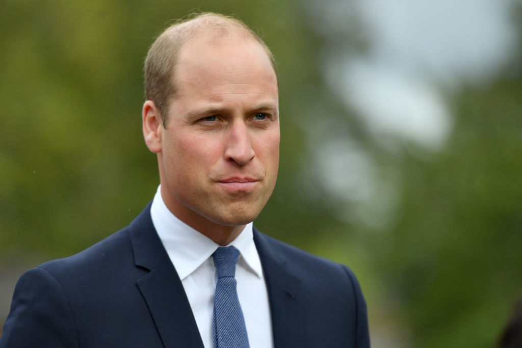 Will Prince William Become King?