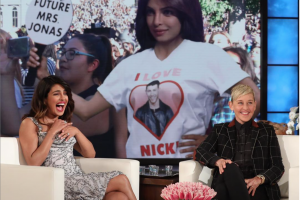 Priyanka Chopra Reveals How Husband Nick Jonas Asked Her Out For The First Time