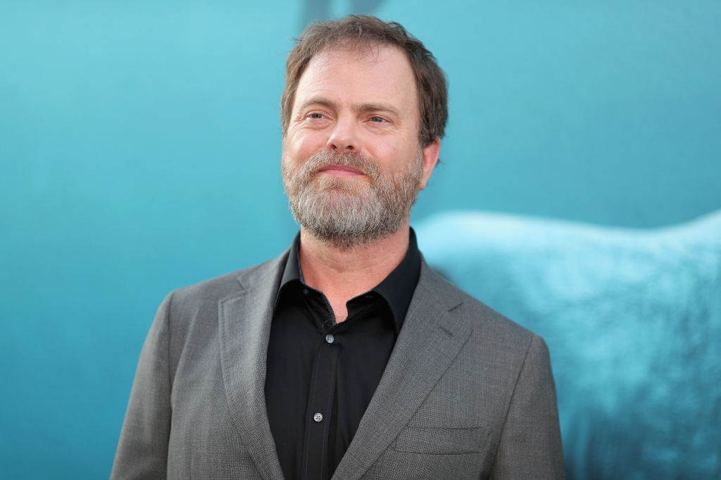 The Office has a lot to do with Rainn Wilson's net worth.