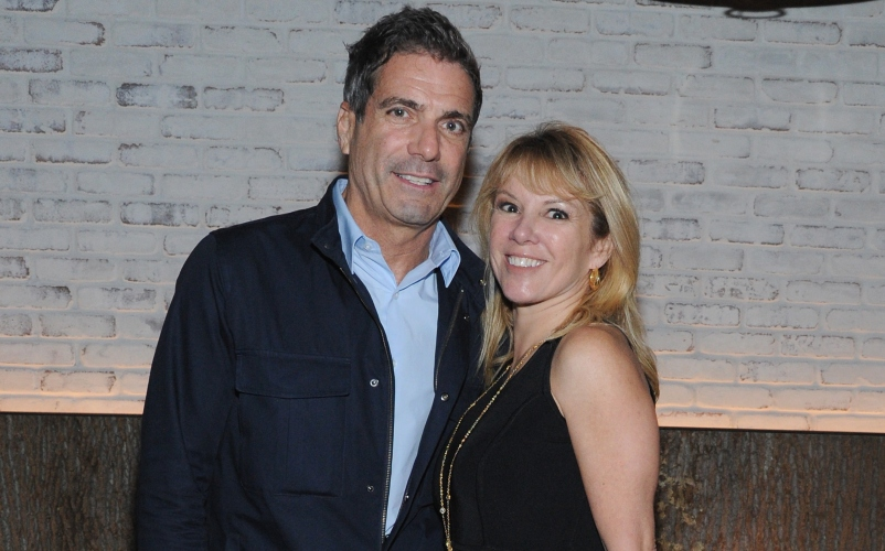 Ramona and Mario Singer