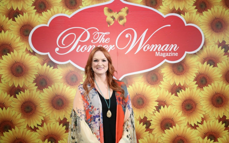 How Much Does 'Pioneer Woman' Ree Drummond Get Paid For Her