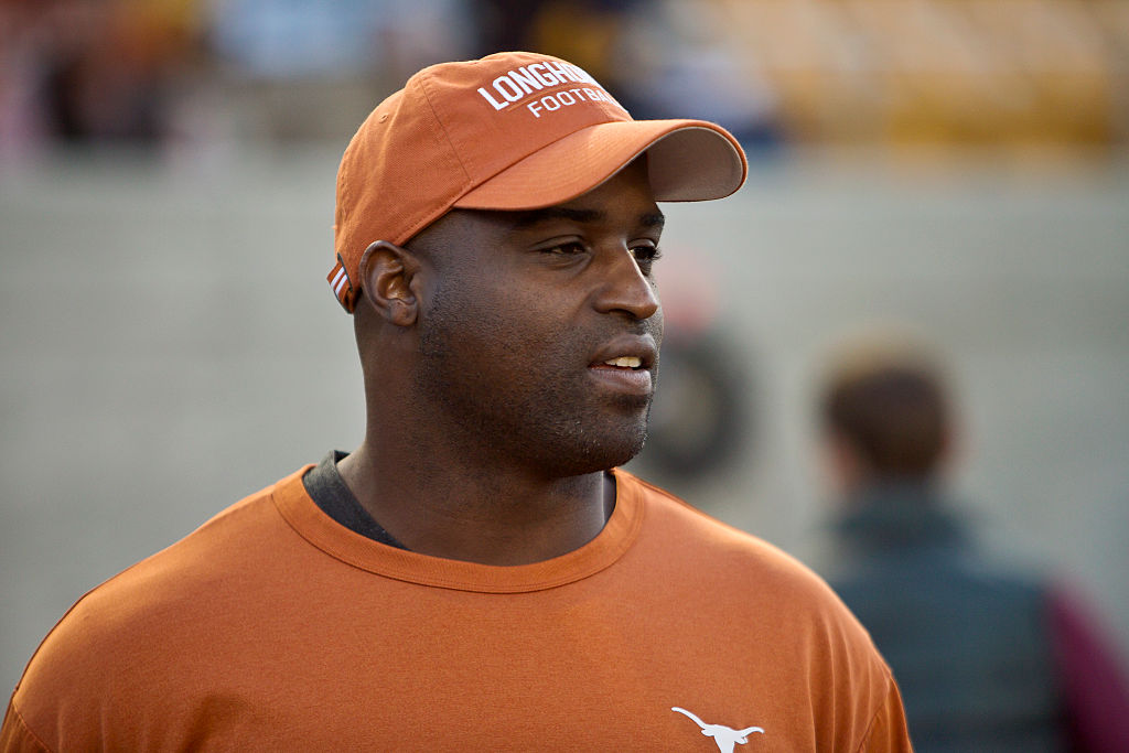 Former University of Texas running back Ricky Williams will appear on Celebrity Big Brother Season 2