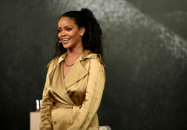 Rihanna sues dad over Fenty brand name, Latest Music News