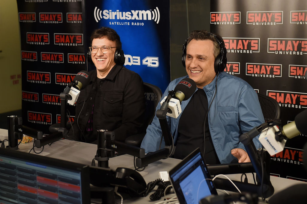 Anthony Russo and Joe Russo -- the Russo Brothers net worths will keep growing as long as they make blockbuster movies.