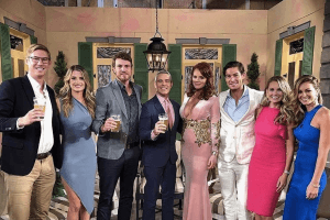 Who is the Wealthiest 'Southern Charm' Cast Member?
