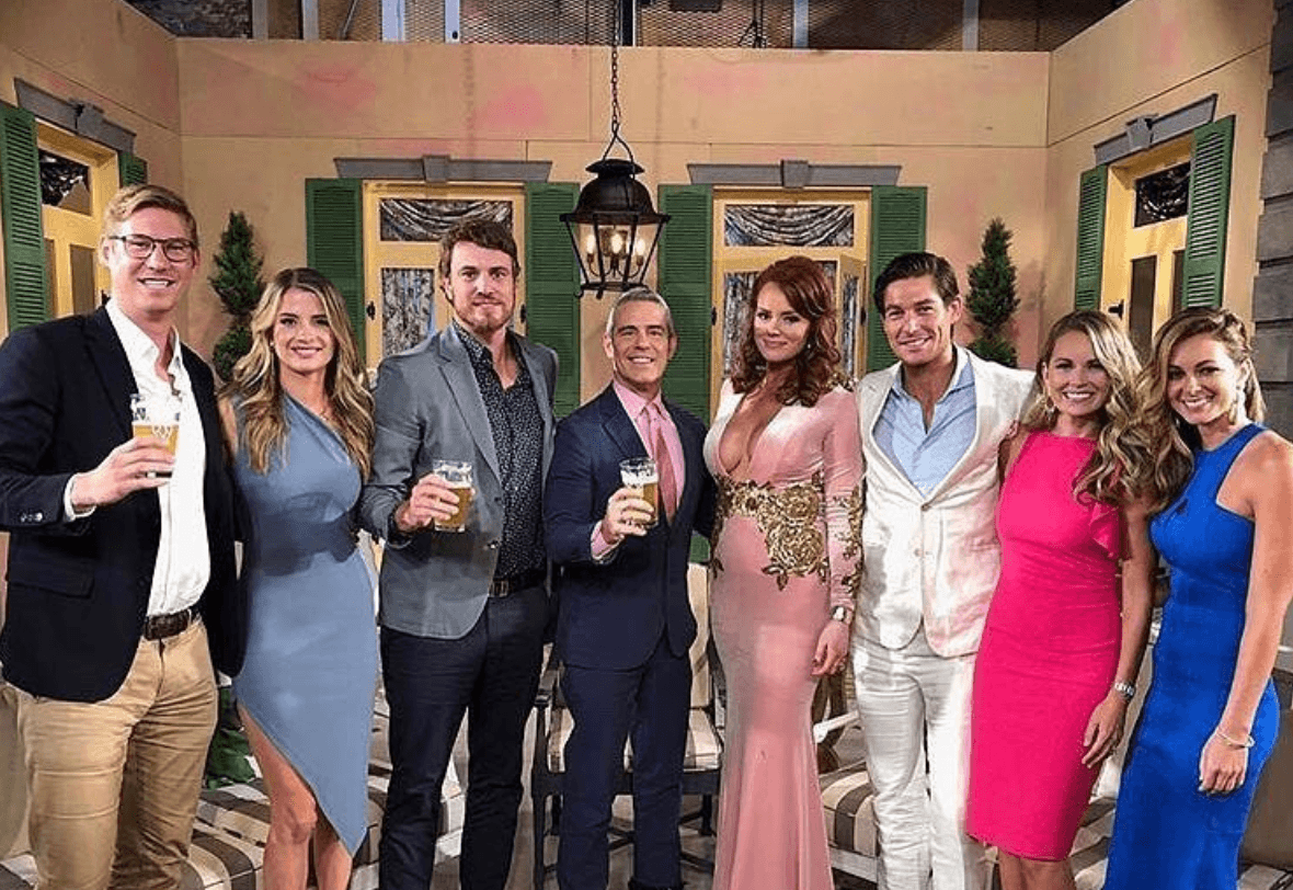 Who Is The Wealthiest Southern Charm Cast Member