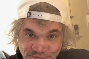 Which Comedian Begged Artie Lange To Stop Doing Drugs?