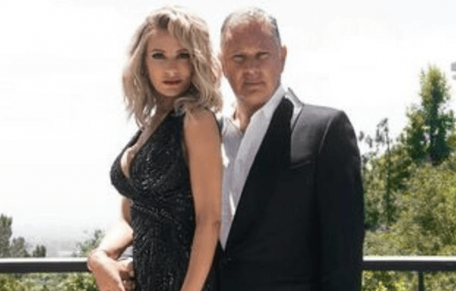 ef344ed5cbdda Dorit Kemsley from The Real Housewives of Beverly Hills appears to always  be living the high life. From insisting on only drinking champagne from a  ...