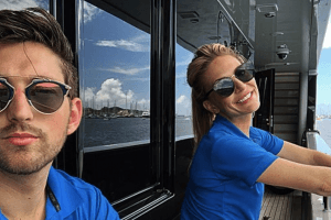 How Does Josiah Carter's 'Below Deck' Stew Salary Compare to What He Makes as a Butler?