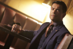 Mark Consuelos Reveals What It Takes to Transform Into Hiram Lodge on 'Riverdale' (and Which Famous Character Inspired Him)