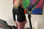 Instagram Image of Shannon Beador From 'RHOC' Shows She's Crushing Her Health Goals