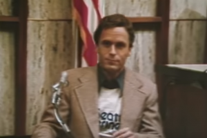 The Real Reason Netflix Warned People About the 'Ted Bundy Tapes'