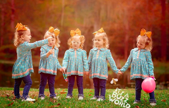 OutDaughtered': How Old Are the Busby Quints Now?