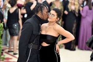 How Did Kylie Jenner and Travis Scott Meet?