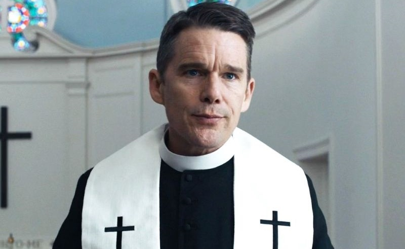 Ethan Hawke: How Much Is the 'First Reformed' and 'Boyhood ...