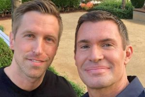 Jeff Lewis Claims Gage Edward Is Dating Someone Else After Breakup