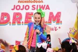 How Many Bows Does JoJo Siwa Own, and Where Can You Buy One for Yourself?
