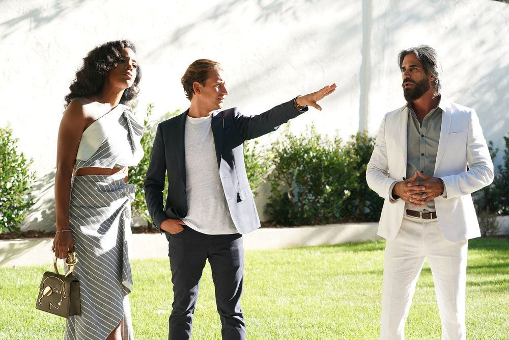 Million Dollar Listing LA - Season 11