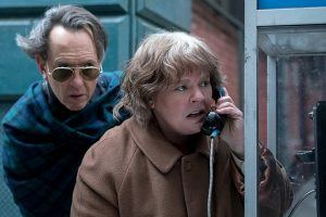 Did Melissa McCarthy's 'Can You Ever Forgive Me?' Character Go to Jail?