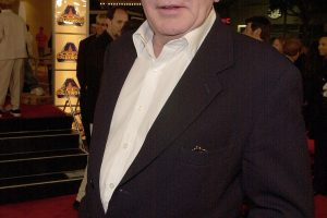 What Was Albert Finney's Net Worth When He Died?
