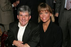 How Did Amy Roloff From 'Little People, Big World' Meet Her Boyfriend, Chris Marek?