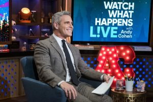The Real Reason Everyone is Dad-Shaming Andy Cohen