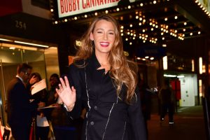 Blake Lively and Jude Law to Star in 'The Rhythm Section'