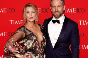 Who Is More Famous, Blake Lively or Ryan Reynolds?