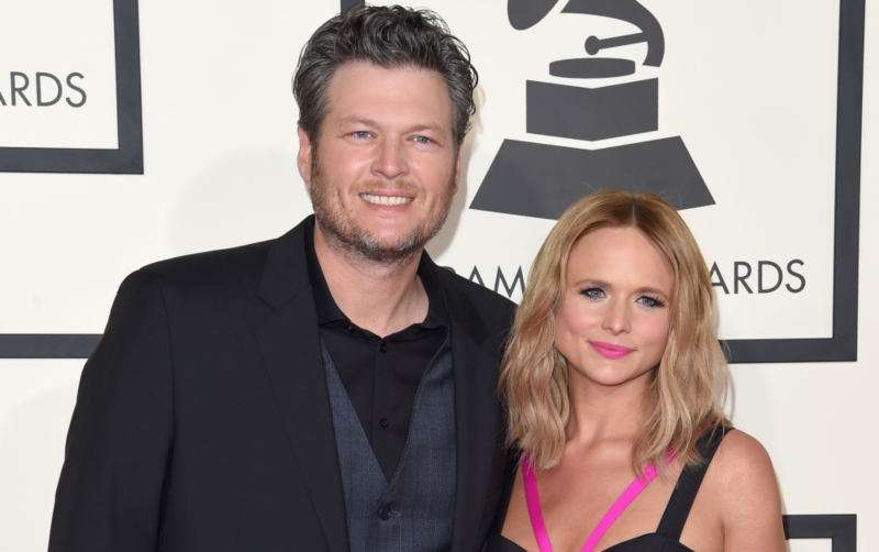 Image Result For Did Blake Shelton Cheat On Miranda Lambert