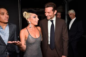 """This Is What Lady Gaga Said About Being """"In Love"""" With Bradley Cooper"""