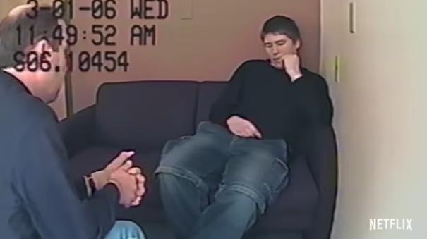 Brendan Dassey confession