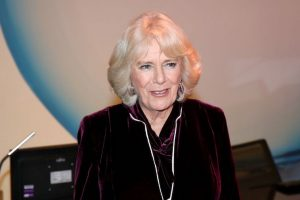 Here's Why Camilla Parker Bowles Isn't a Princess