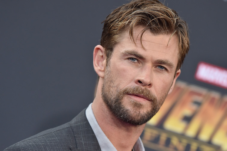 How Old Is Chris Hemsworth and Who Is He Married to?