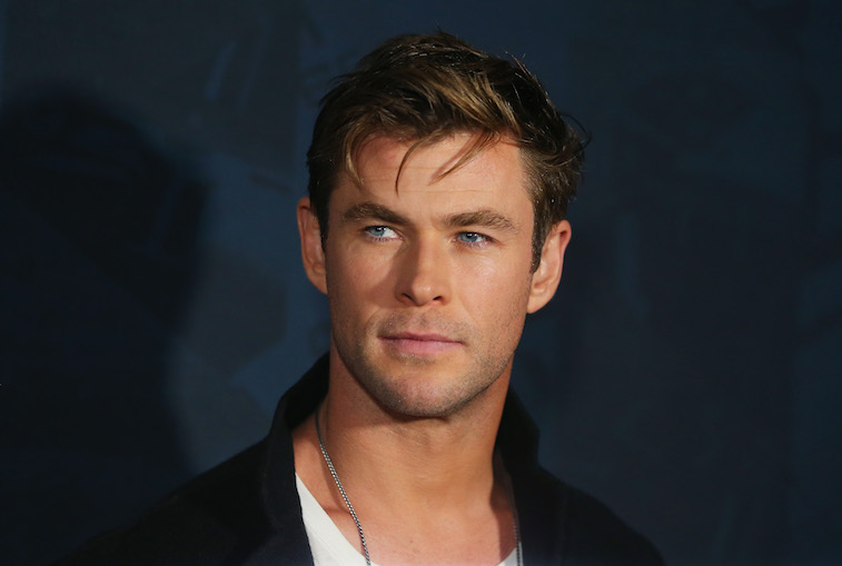 Is Chris Hemsworth Done Playing Thor