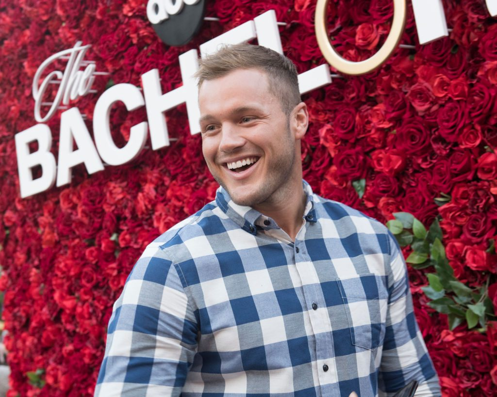 Colton Underwood | Aaron Poole via Getty Images